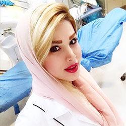 دکتر ساناز صادقی