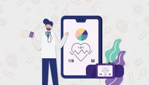 نمونه کار موشن گرافیک شرکت تجهیزات پزشکی فونیکس